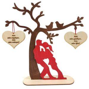 Δώρο Αγίου Βαλεντίνου ζευγάρι
