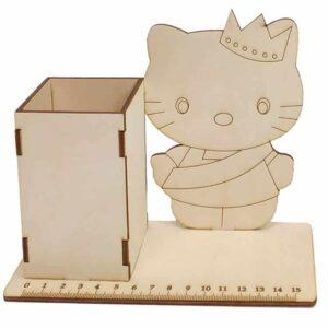 Μολυβοθήκη Hello Kitty