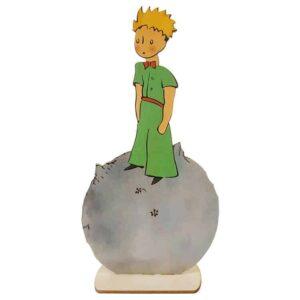 Ξύλινο Σταντ Μικρός Πρίγκιπας