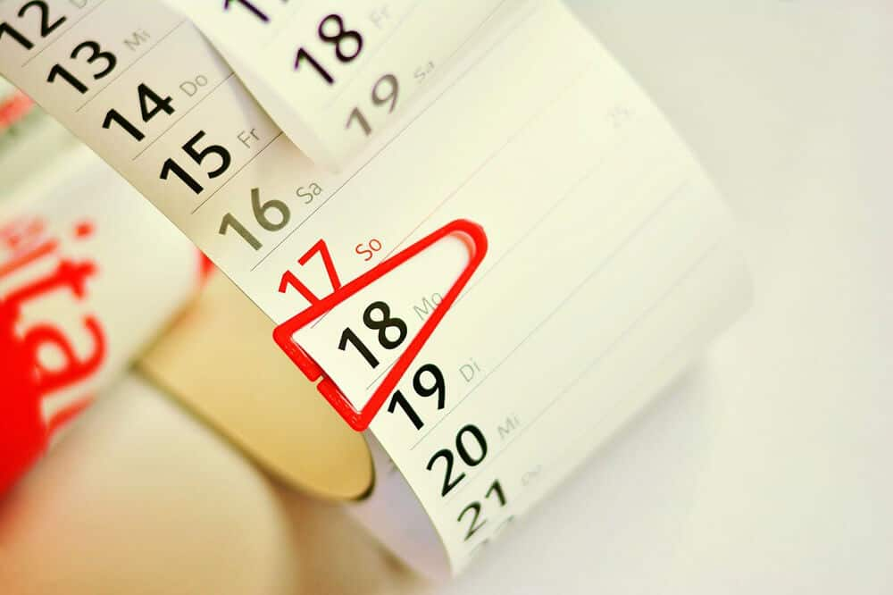 ξύλινο ημερολόγιο για συλλόγους