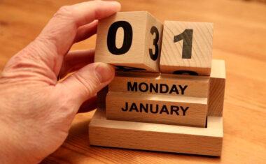 Πως να φτιάξετε το δικό σας ημερολόγιο;