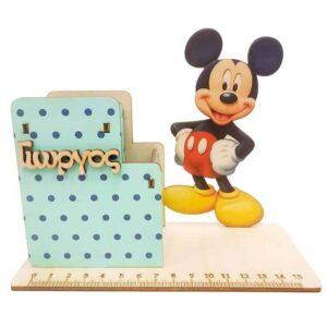 Μολυβοθήκη Mickey Mouse