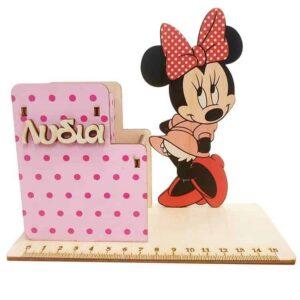 Μολυβοθήκη Minnie Mouse
