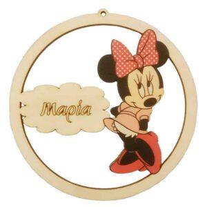 Στολίδι Minnie Mouse