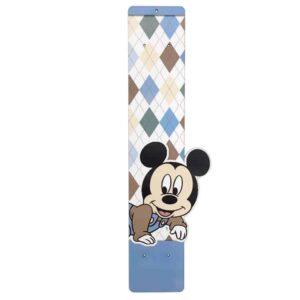 Πασχαλινή Βάση Λαμπάδας Mickey