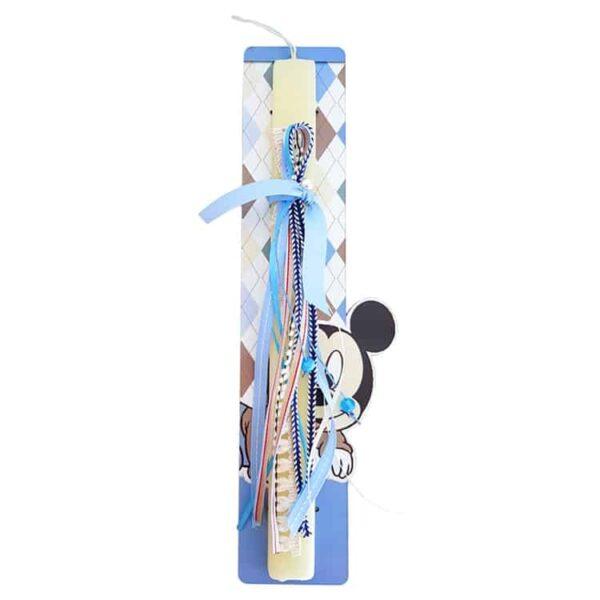 Πασχαλινή Λαμπάδα Mickey Mouse