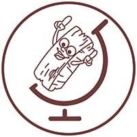 Ξυλόκοσμος - Χειροποίητα αριστουργήματα φτιαγμένα από ξύλο!