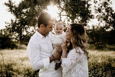 Πώς να οργανώσετε τη βάπτιση του παιδιού σας