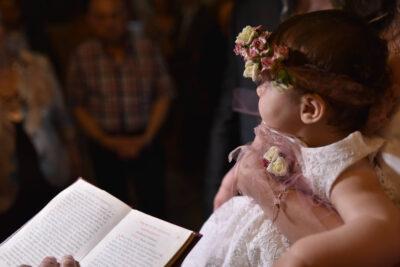 Πώς να προετοιμαστείτε για τη βάπτιση του παιδιού σας